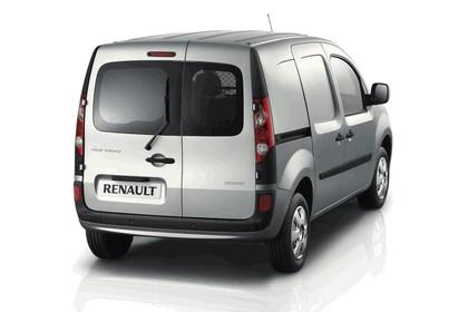 2008 Renault Kangoo Express 8