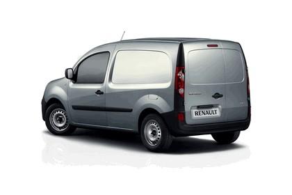 2008 Renault Kangoo Express 9