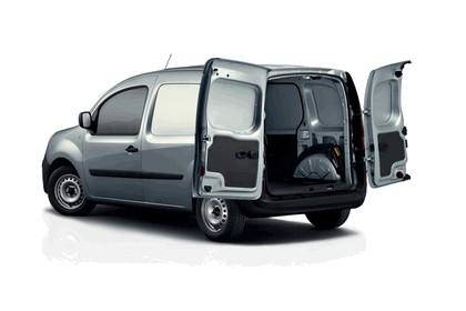 2008 Renault Kangoo Express 11