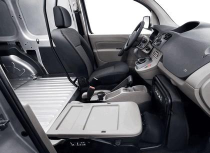 2008 Renault Kangoo Express 14