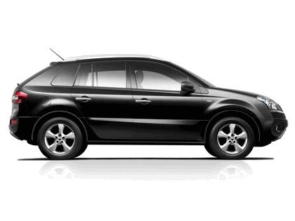 2008 Renault Koleos 1