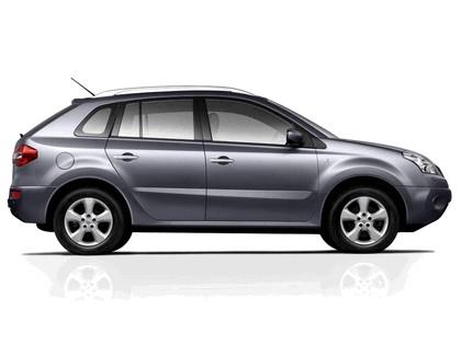 2008 Renault Koleos 2