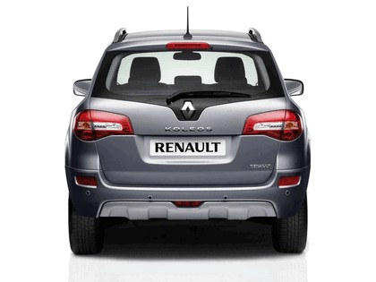 2008 Renault Koleos 3
