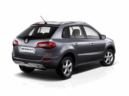 2008 Renault Koleos 4
