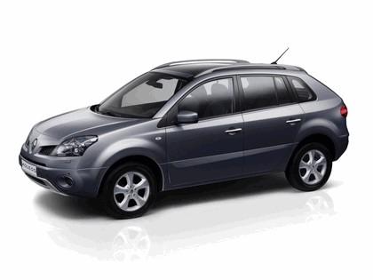 2008 Renault Koleos 5