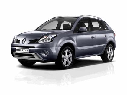 2008 Renault Koleos 6