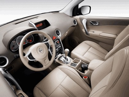 2008 Renault Koleos 7