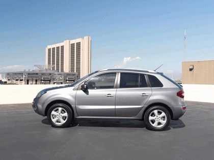 2008 Renault Koleos 10