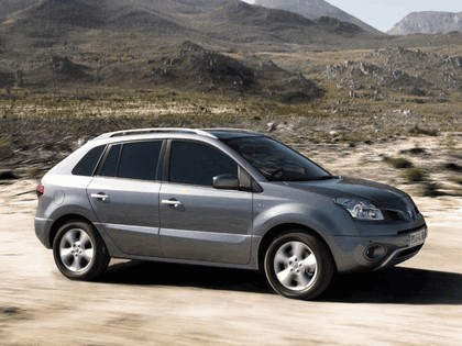 2008 Renault Koleos 13