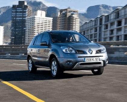 2008 Renault Koleos 15