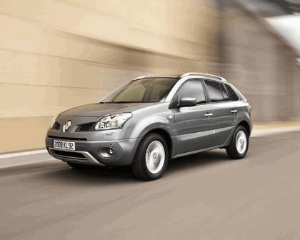 2008 Renault Koleos 22