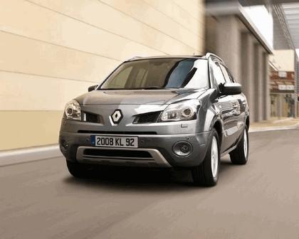 2008 Renault Koleos 23