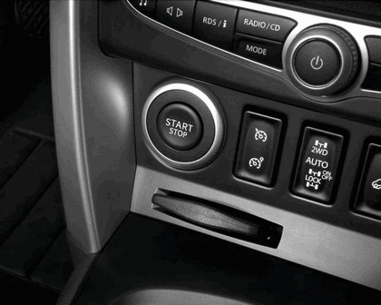 2008 Renault Koleos 36