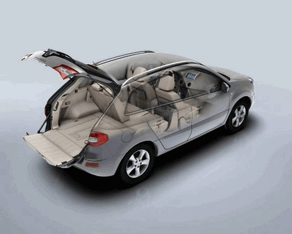 2008 Renault Koleos 41