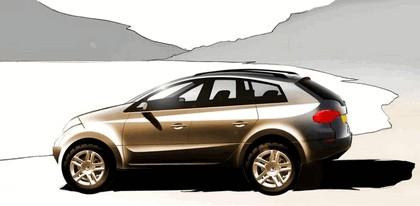 2008 Renault Koleos 42
