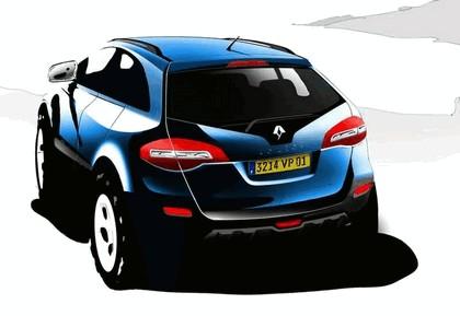 2008 Renault Koleos 44