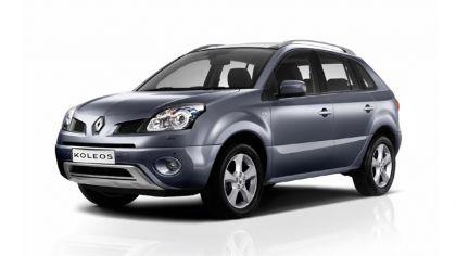 2008 Renault Koleos 8