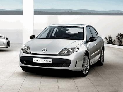 2008 Renault Laguna GT 9