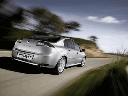 2008 Renault Laguna GT 11