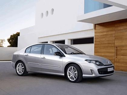 2008 Renault Laguna GT 21