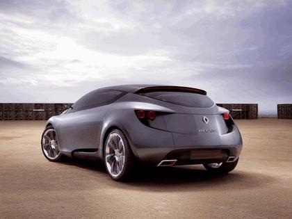 2008 Renault Megane coupé concept 2