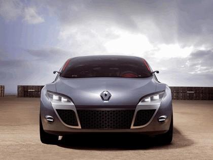 2008 Renault Megane coupé concept 3