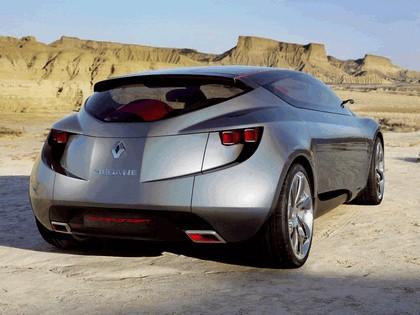 2008 Renault Megane coupé concept 10