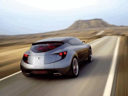 2008 Renault Megane coupé concept 13
