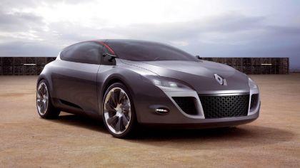 2008 Renault Megane coupé concept 5
