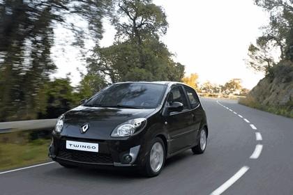 2008 Renault Twingo 1