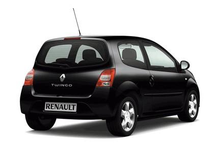 2008 Renault Twingo 7