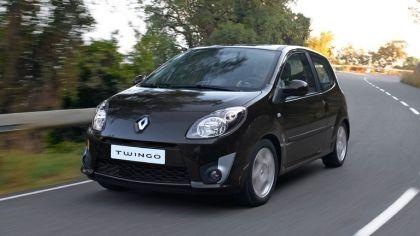 2008 Renault Twingo 4