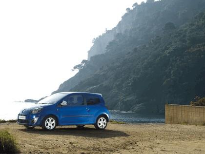2008 Renault Twingo GT 4