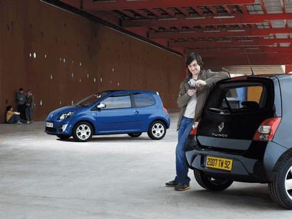 2008 Renault Twingo GT 5
