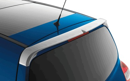 2008 Renault Twingo GT 10