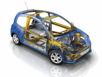 2008 Renault Twingo GT 12