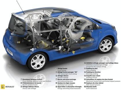 2008 Renault Twingo GT 13
