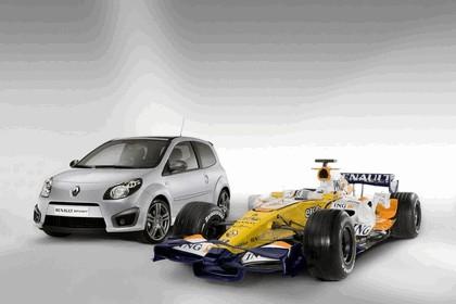 2008 Renault Twingo RS 6