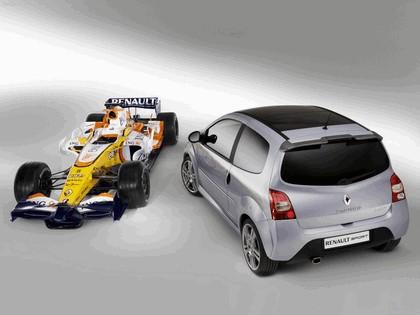 2008 Renault Twingo RS 8