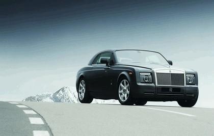 2008 Rolls-Royce Phantom coupé 8
