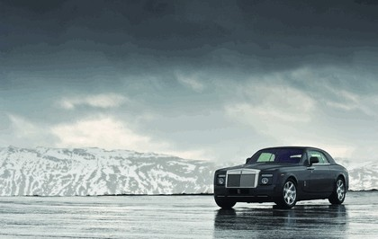 2008 Rolls-Royce Phantom coupé 9