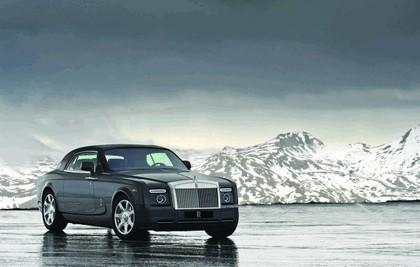 2008 Rolls-Royce Phantom coupé 11