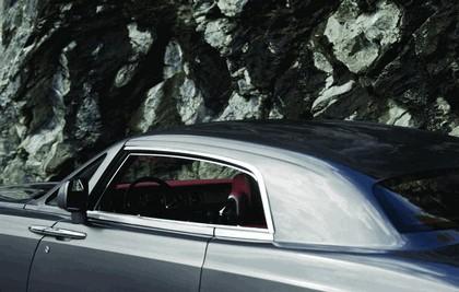 2008 Rolls-Royce Phantom coupé 12