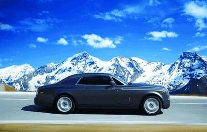 2008 Rolls-Royce Phantom coupé 15
