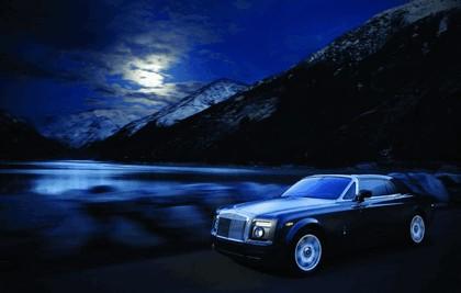 2008 Rolls-Royce Phantom coupé 18
