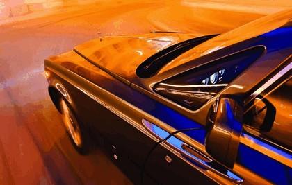 2008 Rolls-Royce Phantom coupé 20