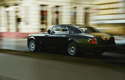 2008 Rolls-Royce Phantom coupé 23