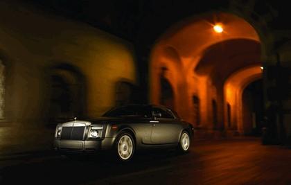 2008 Rolls-Royce Phantom coupé 26