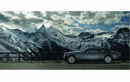 2008 Rolls-Royce Phantom coupé 28