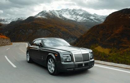 2008 Rolls-Royce Phantom coupé 32